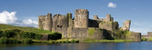 best places to visit in Caerphilly