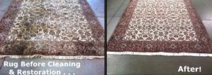 rug cleaning caerphilly