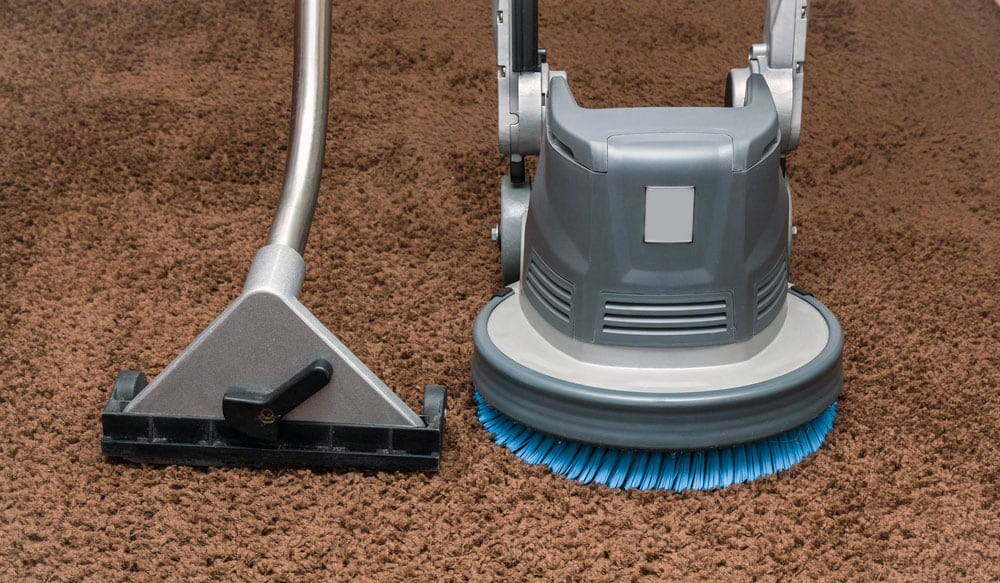 Hire a Professional Carpet Cleaners